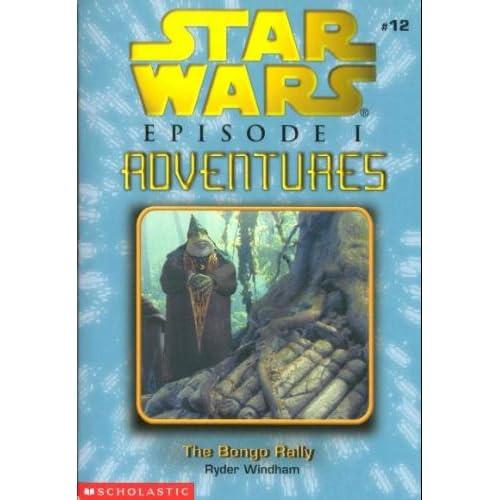 The Bongo Rally (Episode I Adventures Volume 12) Ryder Windham