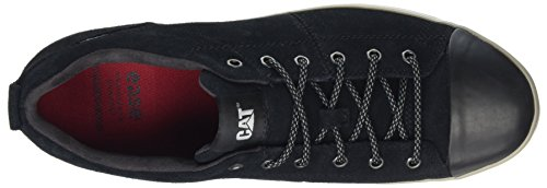 Caterpillar Vigor, Sneaker Uomo Nero (Mens Black)