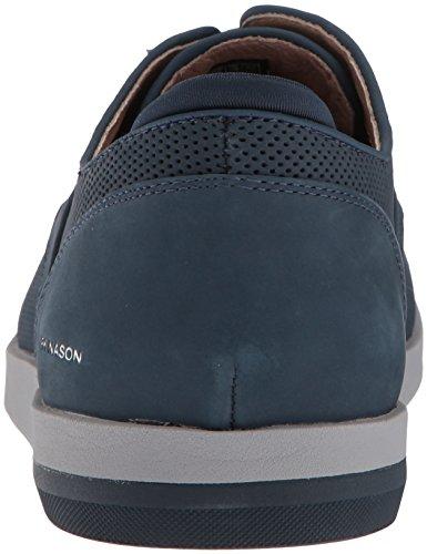 Marchio Nason Angeles Mens Geffen Sneaker Navy