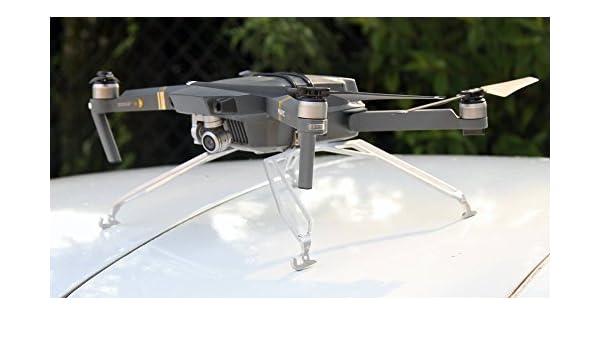 Robot de Oblivion Inspired - Drone Landing de Gear (DJI Mavic Pro ...