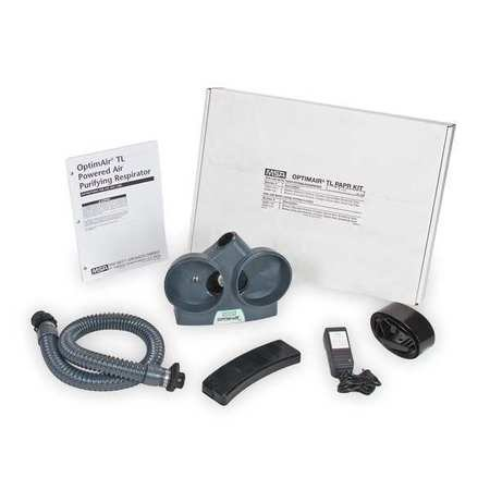 MSA 10081115 OptimAir TL PAPR Kit by MSA (Image #1)