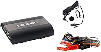 Dension Gateway Pro Bt Gwp1ac2 For Audi With Canbus Elektronik