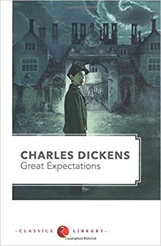 the scenes of love in great expectations by charles dickens Charles' dickens great expectations is almost like an autobiography of his own life dickens uses his own life stories and experiences to implement into the life of his protagonist pip as any good author does.