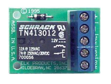 Products 12VDC Compact Milliamps Voltage product image