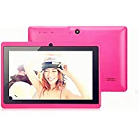 Tablet Tactile 7 screen HD RAM 512Mo ROM 4Go