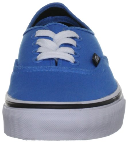 Bleu Blue Mode Authentic Baskets U Mixte Vans Adulte black malibu vwq8Tf