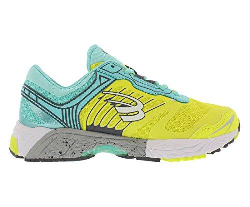 Running Spira II Shoes Yellow Women's Scorpius qO1nrO8