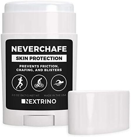 Nextrino NeverChafe Anti Chafe Stick product image