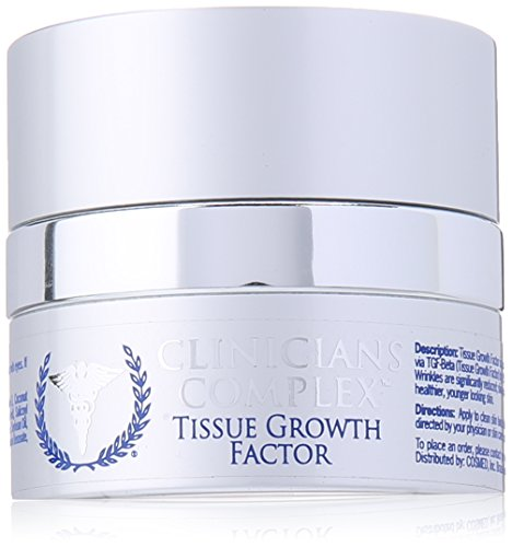 Clinicians Complex Tissue Growth Factor, 1.0 Ounce