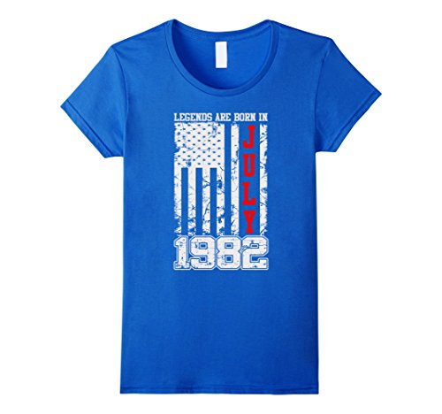 womens-legends-born-in-july-1982-35-years-old-t-shirt-large-royal-blue
