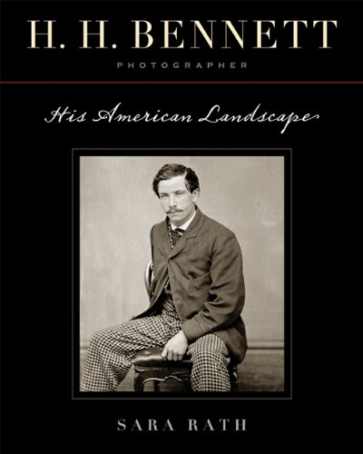 H. H. Bennett, Photographer: His American - Wisconsin Dells Shops