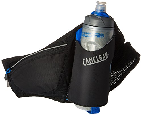 (CamelBak Delaney Hydration Waistpack, Black)