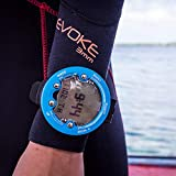Suunto Zoop Novo Blue Dive Computer with