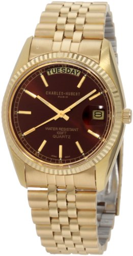Charles-Hubert, Paris Men's 3400-OH Classic Collection  Watch