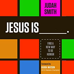 Jesus Is Audiobook