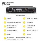 Cambridge Audio CXN V2 Stereo Network Streamer