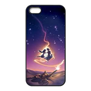 Aladdin iPhone 4 4s Cell Phone Case Black SH6091152