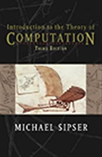 Algorithm design 9780321295354 computer science books amazon introduction to the theory of computation fandeluxe Images