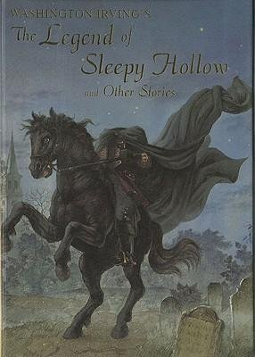[(Washington Irving's the Legend of Sleepy Hollow and Other Stories )] [Author: Washington Irving] [Aug-1999]