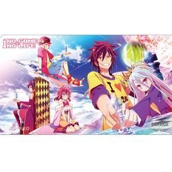 """Price comparison product image Official No Game No Life """"Chess"""" Playmat"""