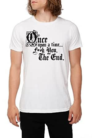 Once Upon A Time T-Shirt Size : X-Small