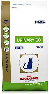 Amazon Com Royal Canin Feline Urinary So Dry 7 7 Lb Dry Pet