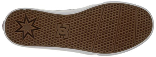 DC TRASE TX M SHOE DSD - zapatilla deportiva de lona hombre Gris - Gray - Grau (DARK SHADOW-DSD)