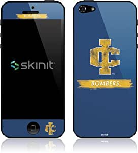 Ithaca College - Ithaca College Bombers Logo - iPhone 5 & 5s - Skinit Skin
