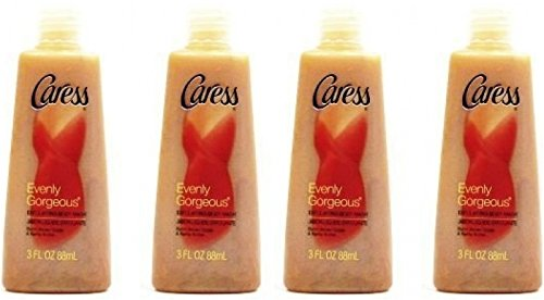 caress-evenly-gorgeous-body-wash-3-oz-travel-size-pack-of-4