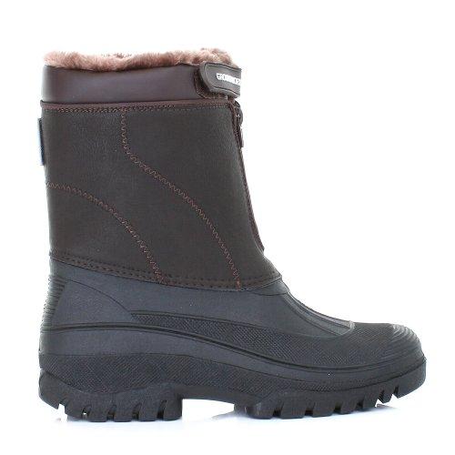 Wellies SIZE Boots 7 Mens Work Garden Warm Mucker qOqwTfE