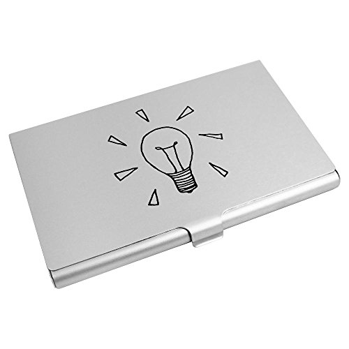 Card CH00009949 Holder Card Wallet Bulb' Business 'Light Credit Azeeda RtqU7