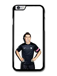 AMAF ? Accessories Cristiano Ronaldo Nike Real Madrid CF Football Player case for iPhone 6 Plus