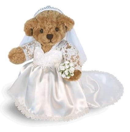 Oso de peluche – la novia