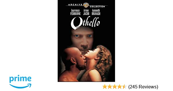 othello film review