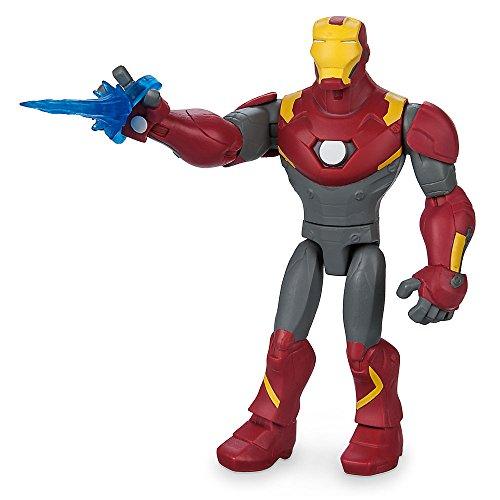 Marvel Iron Man Toybox Action Figure