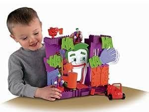 Imaginext W8577 - La Casa Del Joker (Mattel)