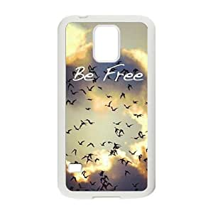 be free Phone Case for Samsung Galaxy S5
