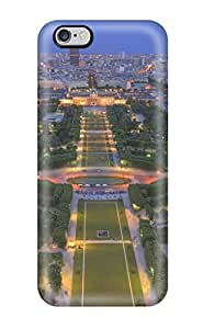 Anti-scratch And Shatterproof Paris Phone Case for iphone 4 4s / High Quality Tpu Case