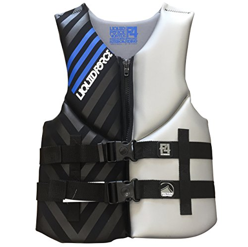 Liquid Force Vortex Kite CGA Life Jacket (M) (Harness Liquid Force)