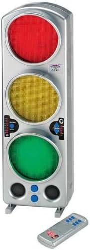 LED Yacker Tracker Deluxe Noise Level Monitor 17 Inches
