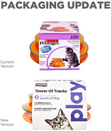 Petstages Cat Tracks Cat Toy 6