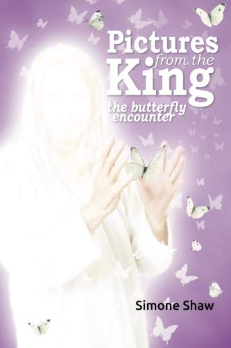 Download Pictures from the King: The Butterfly Encounter pdf