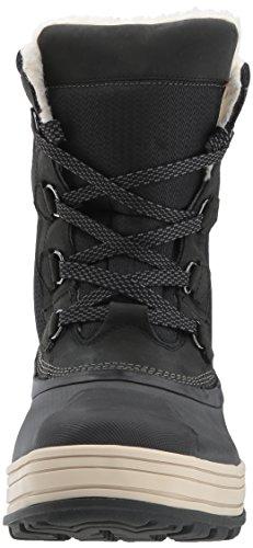 Helly Hansen Mens Framheim Winter Boot Nero, Antracite, Naturale