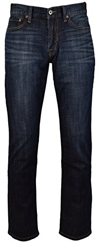Lucky Brand Men's 221 Original Straight Leg Jeans - 34W x 32L