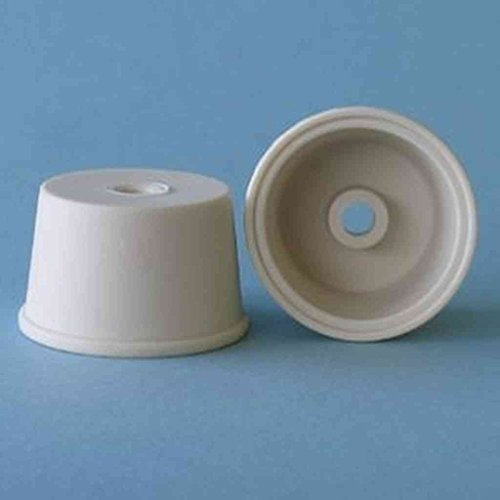 1-X-Large-Universal-Drilled-Bung-for-Homebrewing-or-Winemaking-Stopper-Fits-Demijohns