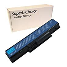 Superb Choice 6-cell Laptop Battery for Acer Aspire 7715