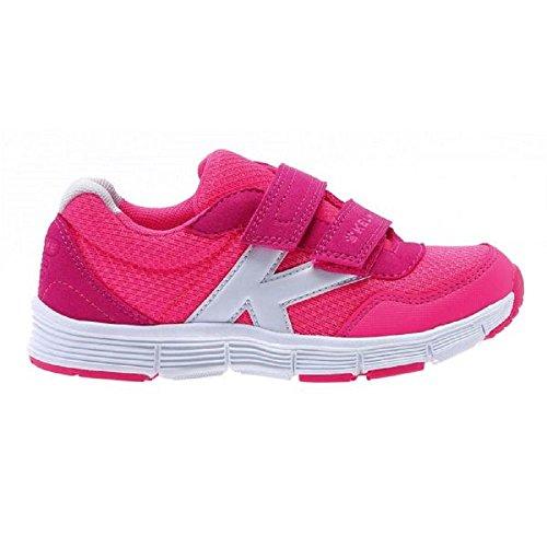 Kelme , Mädchen Sneaker rosa rosa