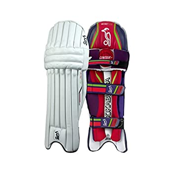Image of Batting Pads Kookaburra Men's Instinct 1250 Batting Pad