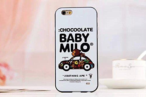 chocolate baby milo - 6