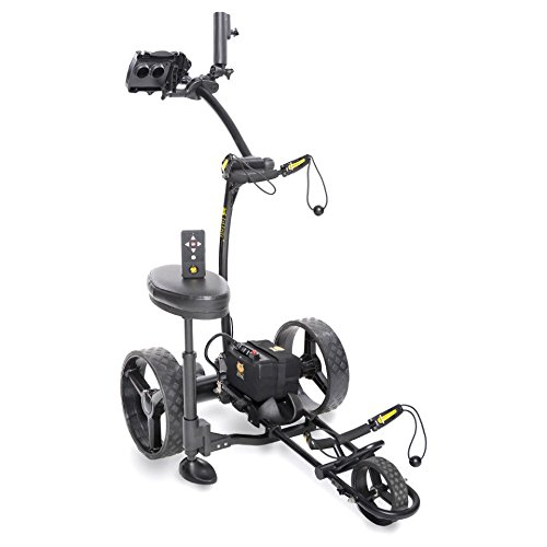 Bat-Caddy X4R Lithium Electric Golf Cart Bat Caddy by Bat-Caddy (Image #3)